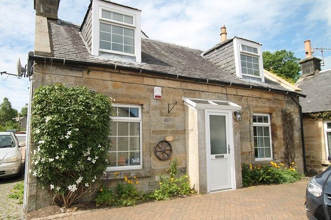 Thumbnail Cottage for sale in New Trows Road, Lesmahagow, Lanark