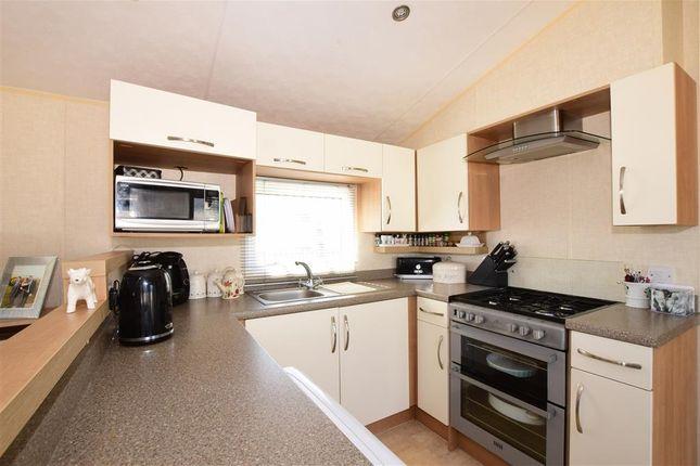 Kitchen of Harbourside Eastern Road, Portsmouth, Hampshire PO3