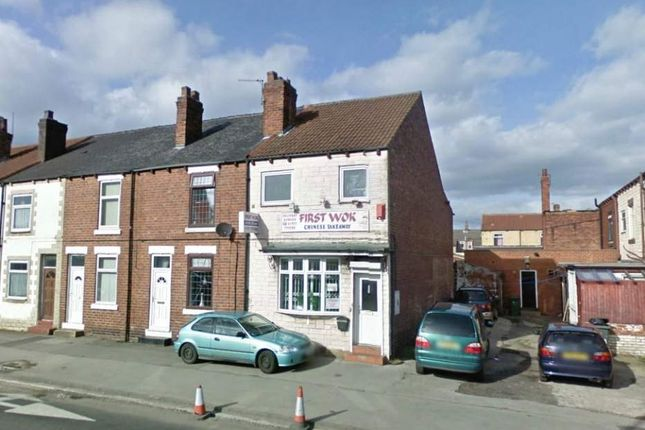 Wakefield Road, Featherstone, Pontefract WF7