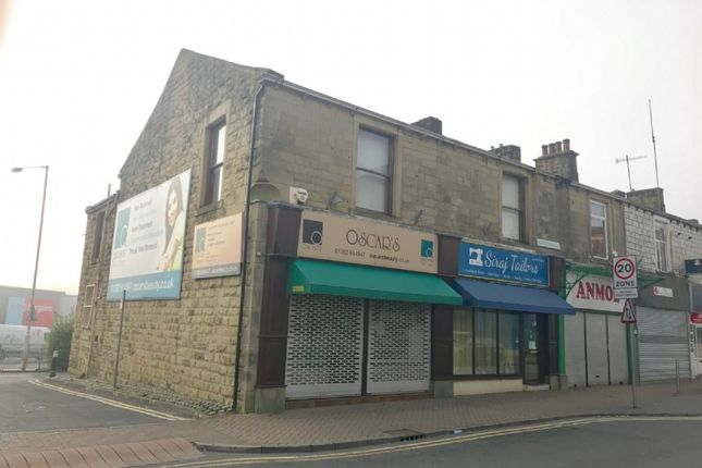 Thumbnail Retail premises for sale in Scotland Road, Nelson