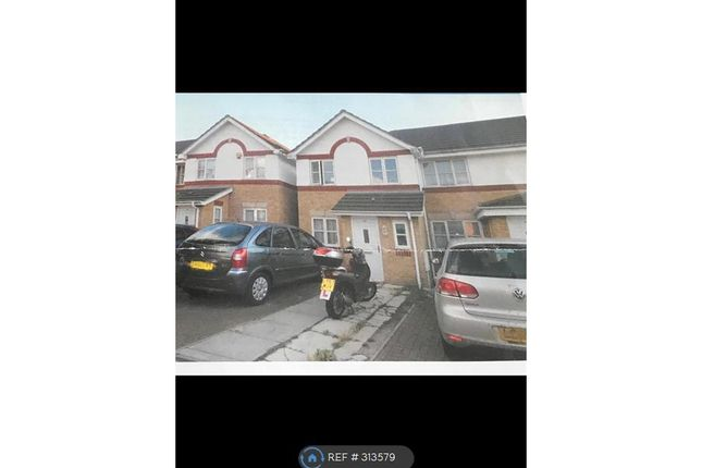 Thumbnail End terrace house to rent in Highfield Road, Feltham