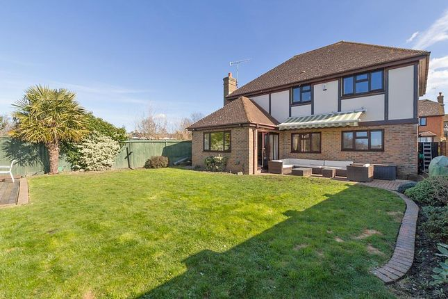 Thumbnail Detached house for sale in Priory Road, Faversham