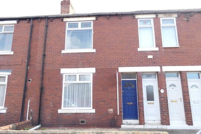 Thumbnail Flat to rent in Ravensworth Road, Birtley, Chester Le Street