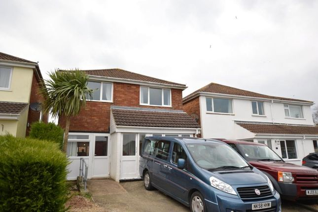 5 bed detached house for sale in Raddicombe Drive, Brixham, Devon