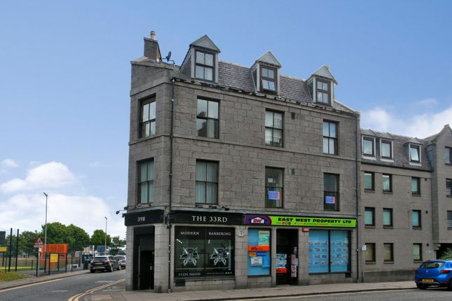 1 bed flat for sale in Catherine Street, Aberdeen, Aberdeenshire AB25