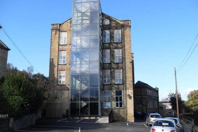 Thumbnail Flat to rent in Fearnley Mill Drive, Bradley, Huddersfield