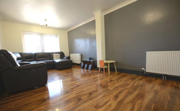 Thumbnail End terrace house to rent in Blackthorn Avenue, West Drayton, Middlesex