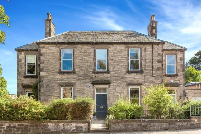 Thumbnail Flat to rent in Grange Road, Grange, Edinburgh