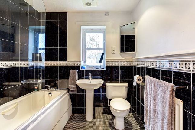 Bathroom of Marshall Grove, Mossley, Congleton CW12