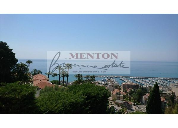 Thumbnail Property for sale in 06500, Menton, Fr
