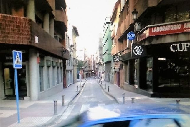Thumbnail Office for sale in Alicante, Spain