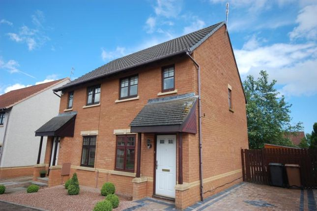 Thumbnail Semi-detached house to rent in Wellside Circle, Kingswells, Aberdeen