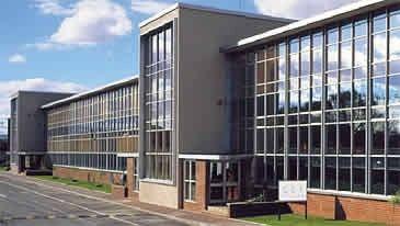 Image of Time Technology Park, Simonstone, Near Burnley BB12