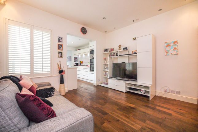 Thumbnail Semi-detached house to rent in Station Road, Chertsey
