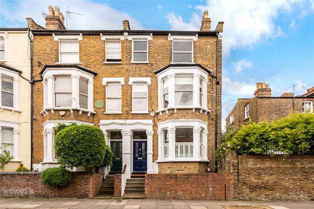 Thumbnail Property for sale in Battledean Road, Highbury, London