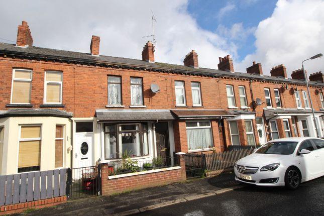 Thumbnail Terraced house for sale in Glendower Street, Belfast