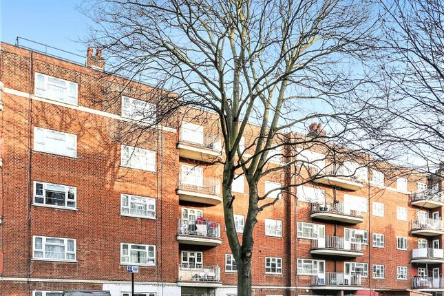 Thumbnail Flat for sale in Wimbourne Street, London