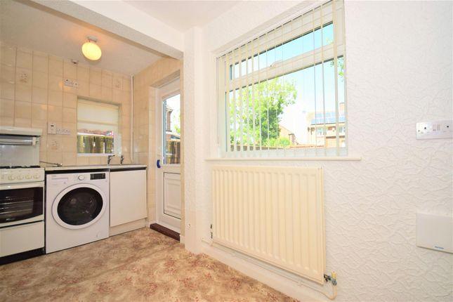 Kitchen of Gainsborough Road, Grindon, Sunderland SR4