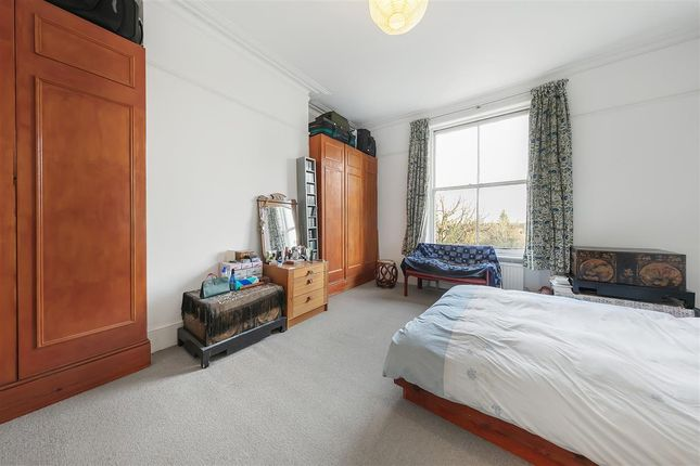 Master Bedroom of The Avenue, London NW6