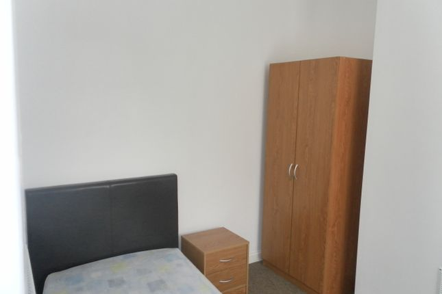 Bedroom 1 of Freehold Street, Nul, Staffs, 1Ns ST5