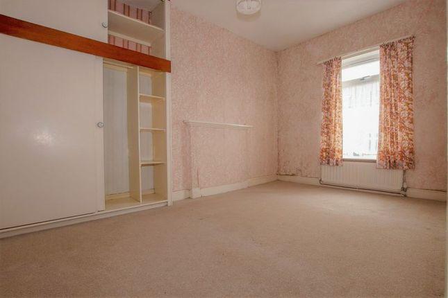 Bedroom One of Tees Street, Loftus, Saltburn-By-The-Sea TS13