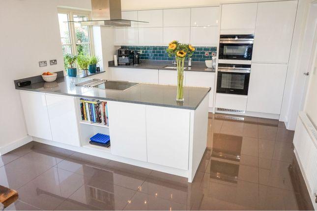 Kitchen of Jacobs Piece, Fairford GL7