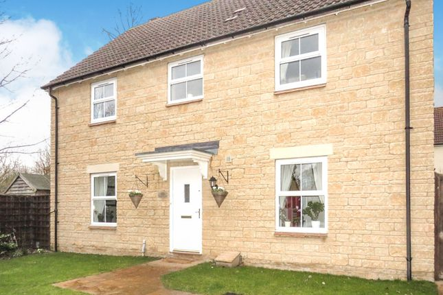 Thumbnail Detached house for sale in Buckthorn Row, Corsham