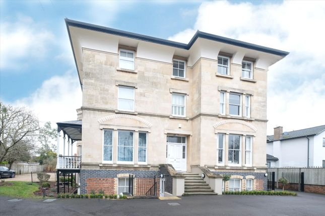 Thumbnail Flat for sale in Fulshaw Lodge, 53 Christchurch Road, Cheltenham, Gloucestershire