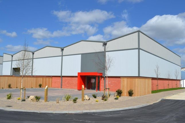 Thumbnail Industrial to let in Plot 1, Mandale Business Park, Durham
