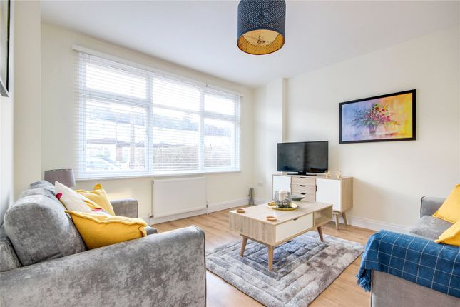 Thumbnail End terrace house for sale in Shrewsbury Road, Bounds Green, London