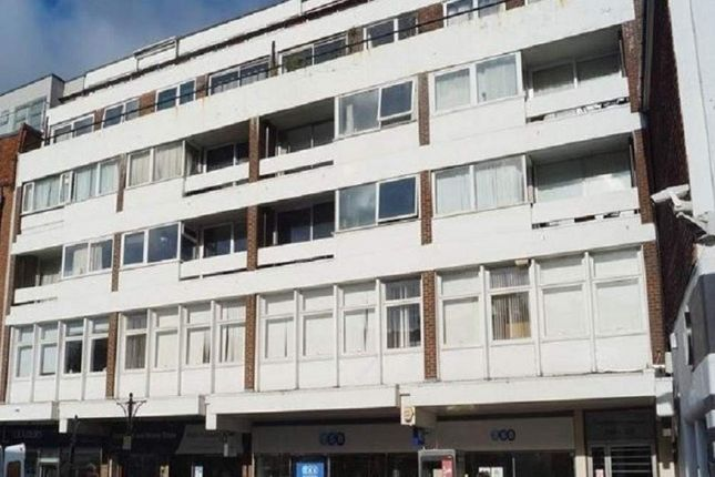 Thumbnail Office to let in Suite 5 Cavendish House, 233-235 High Street, Guildford
