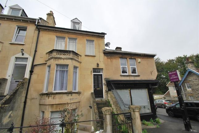 Thumbnail Property to rent in Station Road, Lower Weston, Bath