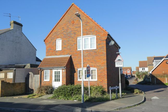 2 bed detached house for sale in Camden Road, Broadstairs