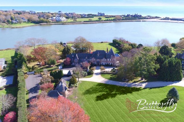 Thumbnail Detached house for sale in Southampton, New York, United States