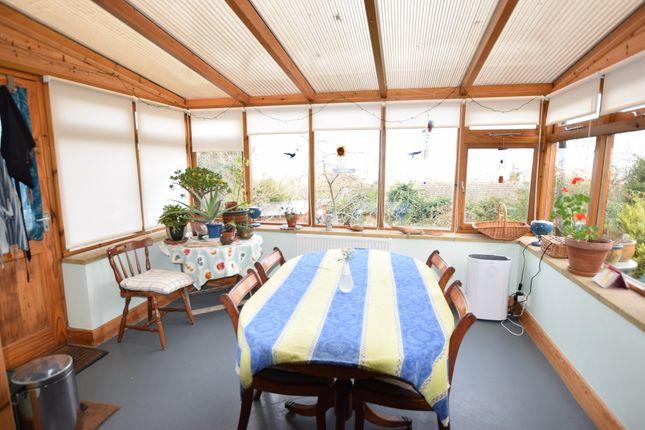 Sun Lounge/Diner of Den Hill, Eastbourne BN20