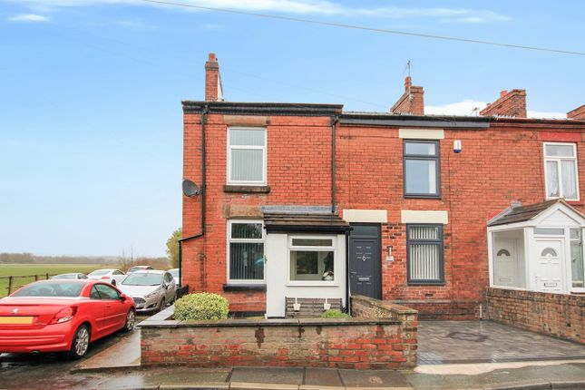 End terrace house for sale in Broad Lane, Collins Green, Warrington