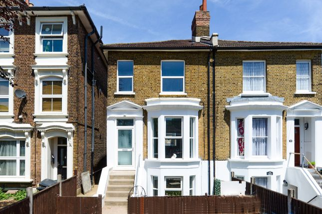 Thumbnail Flat for sale in Laurel Grove, Anerley