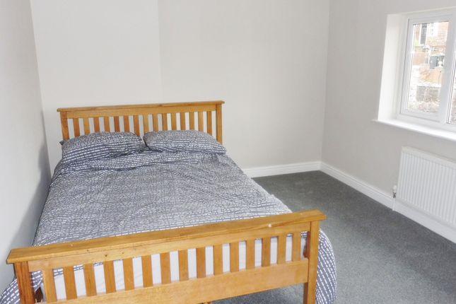 Bedroom One of Windmill Avenue, Grimethorpe, Barnsley S72