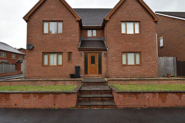 Thumbnail Property to rent in Ocean View, Jersey Marine, Skewen, Neath