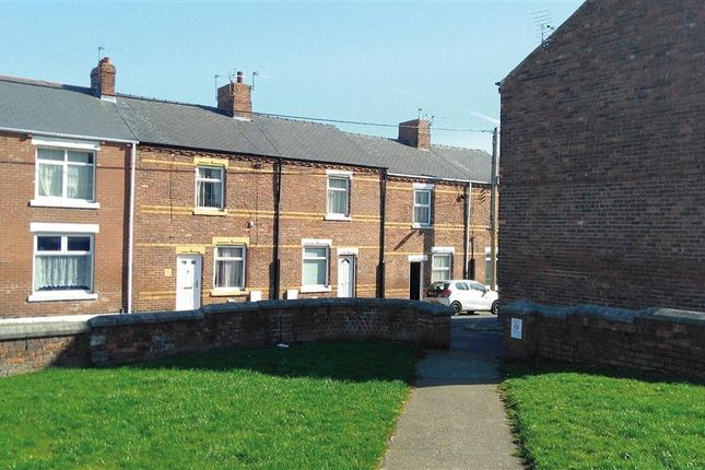 Thumbnail Terraced house for sale in Sixth Street, Horden, Peterlee