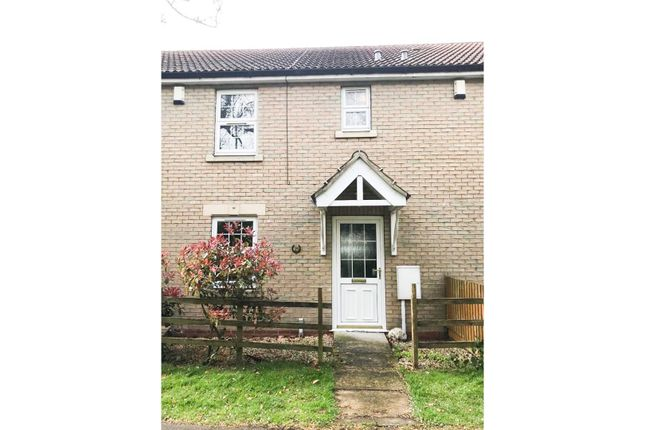 3 bed terraced house to rent in Farm View, Lincoln LN2