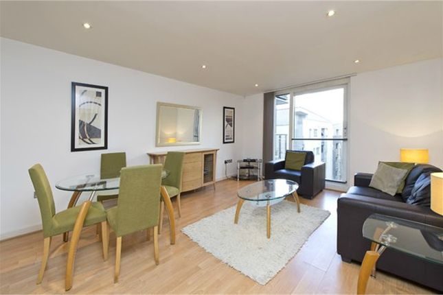 Thumbnail Property for sale in Horseshoe Court, Brewhouse Yard, Clerkenwell, London