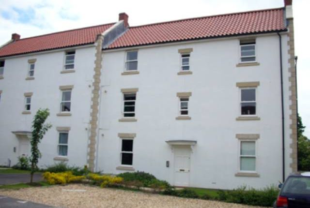 2 bed flat to rent in Northover Mews, Frome, Somerset BA11