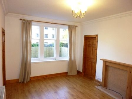 Thumbnail Flat to rent in Learmonth Crescent, Comely Bank, Edinburgh