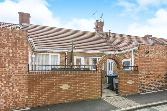 Thumbnail Bungalow for sale in Frank Avenue, Seaham