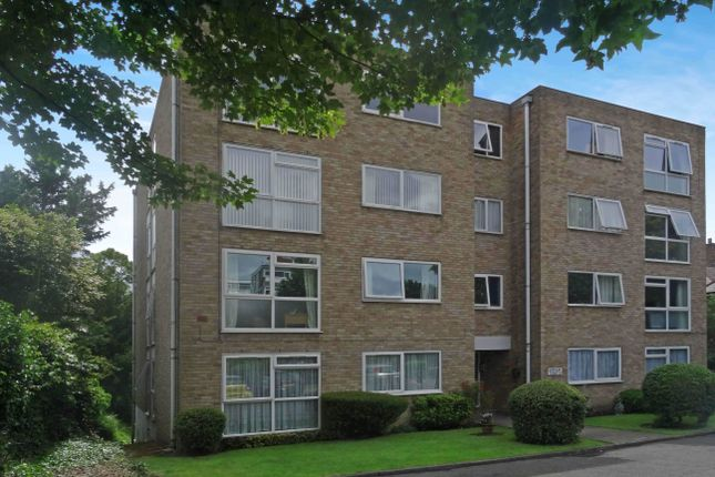 Thumbnail Flat to rent in Westmoreland Road, Bromley South