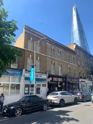 Retail premises for sale in Tooley Street, London