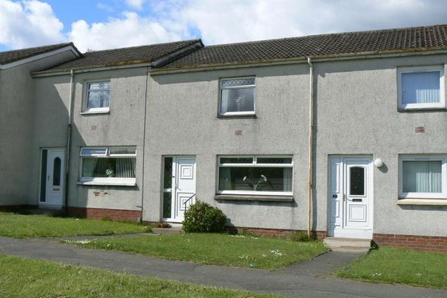 Thumbnail Terraced house to rent in 62 Keir Hardie, Larkhall