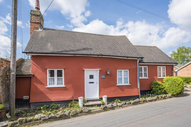 Thumbnail Detached house for sale in Long Bessells, Hadleigh