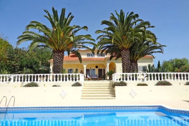 4 bed villa for sale in São Bartolomeu De Messines, Silves, Portugal